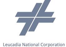 Leucadia National Corporation (NYSE: LUK) ialah sebuah syarikat Holding yang melabur dalam pelbagai perniagaan.