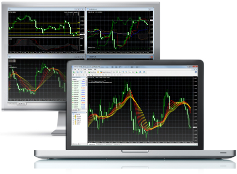 Metatrader 4 demo forex