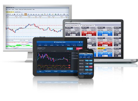 Risk-free spread betting and CFD trading