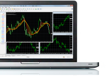 MetaTrader 4 Platform for Forex Trading