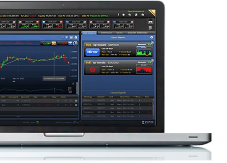 Forex trading software in south africa