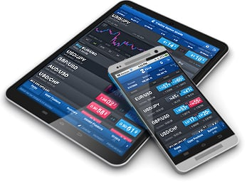 Questrade forex mobile