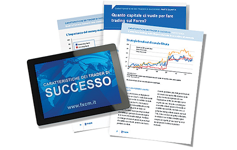 Get FXCM's Free New eGuide: Traits of Successful Traders