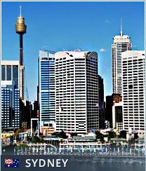 Sydney - FXCM Australia Limited ASIC
