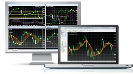 Practice Forex Trading Risk Free with MT4 - FXCM