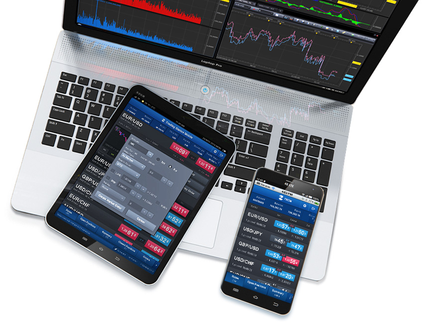 Learn and talk about Electronic trading platform Electronic